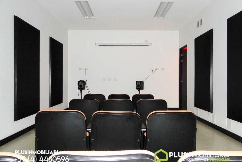 Apartamento Amoblado | El Poblado | Oviedo | A384viedo, A384 (24)