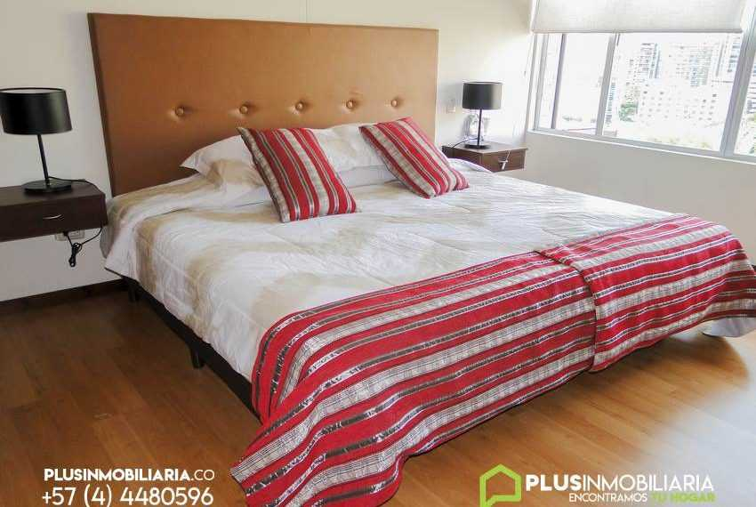 Apartamento en Alquiler en Torre Oviedo | Milla de Oro | A340