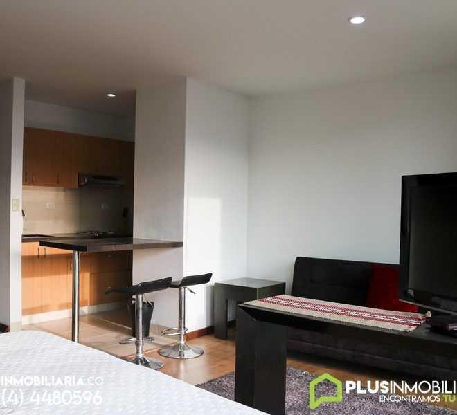 Apartamento en Renta | El Poblado | Milla de Oro | A351