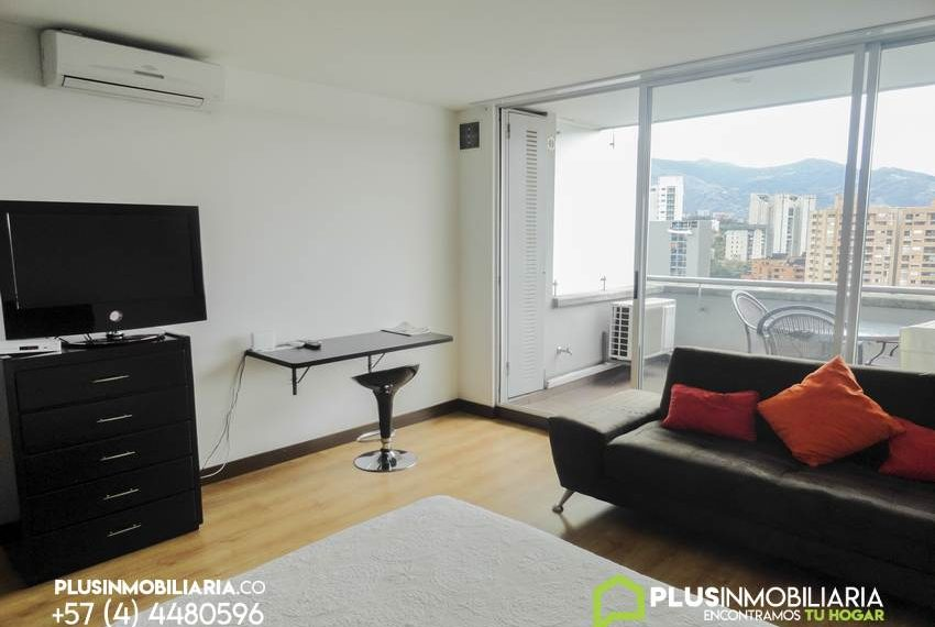 Apartamento para la Renta en Lugo | Milla de Oro | A395
