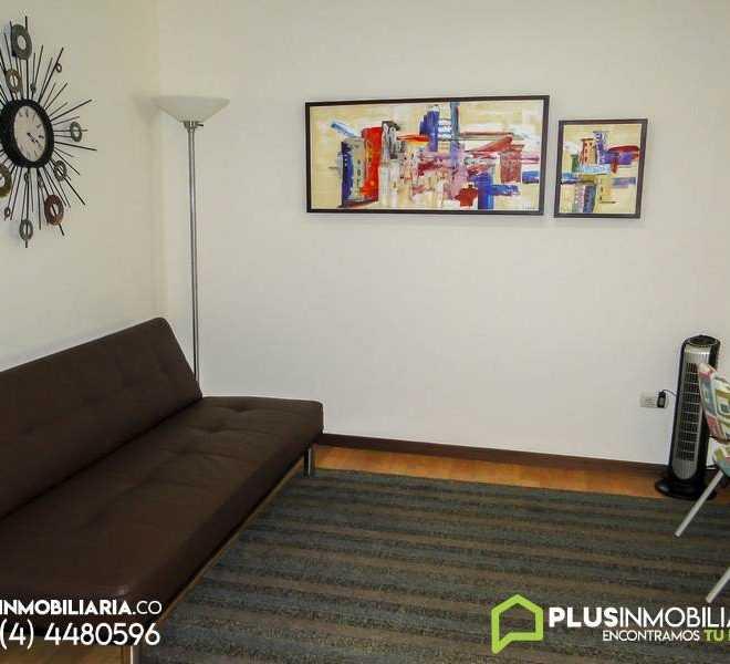 Apartamento para la Renta en Torre Oviedo   Milla de Oro   A361