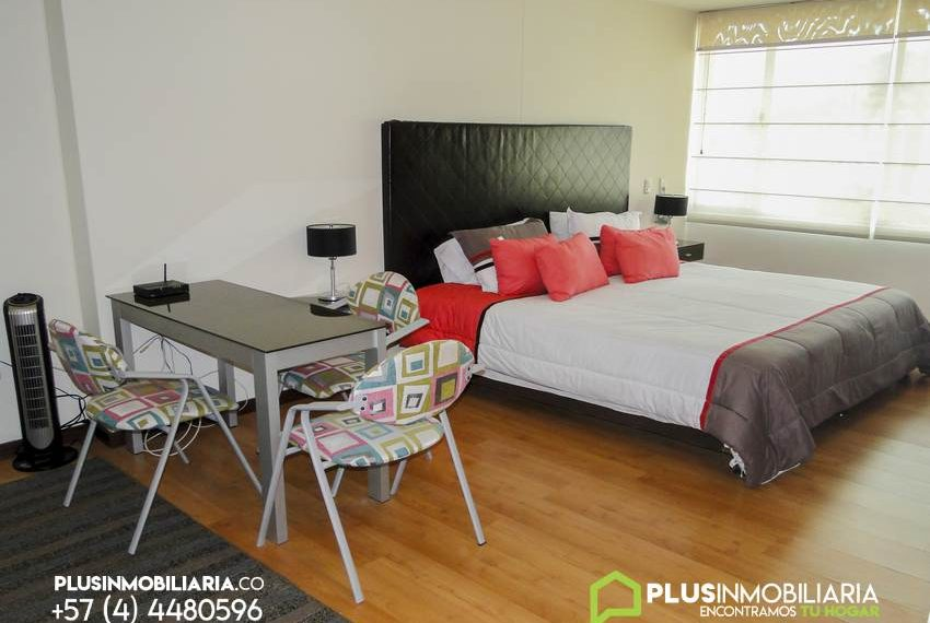 Apartamento para la Renta en Torre Oviedo | Milla de Oro | A361