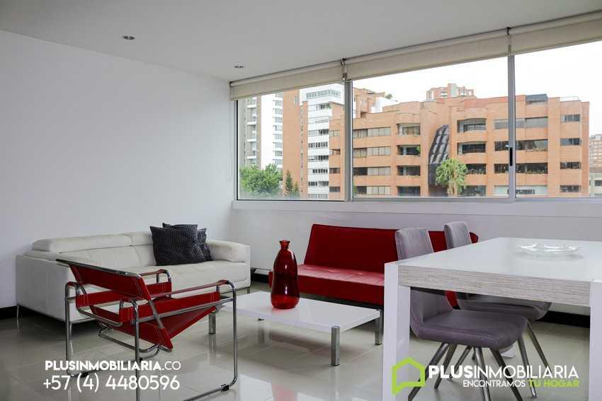 Apartamento | Amoblado | Nueva Alejandría | El Poblado | A408