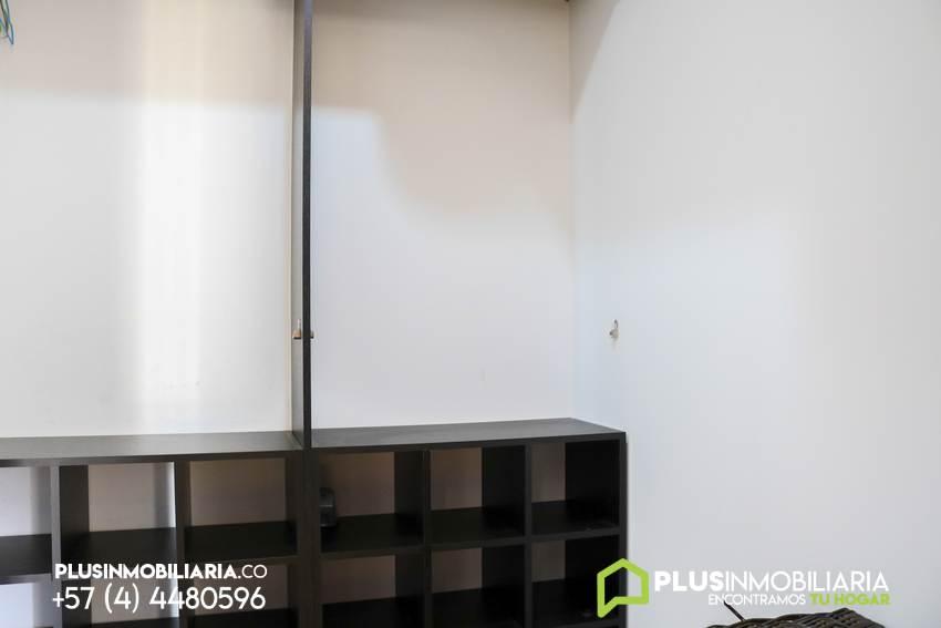 Apartamento | Amoblado | Envigado | Camino Verde | A277