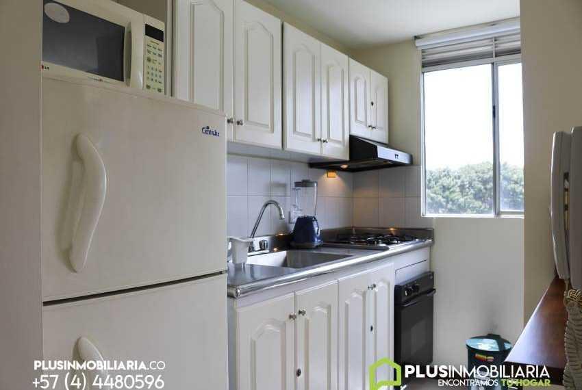 Apartamento Amoblado en Parques de Villa Carlota Maníla, A362 (1)