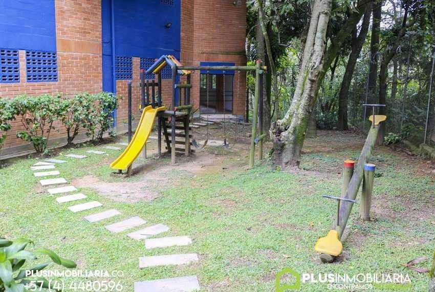 Apartamento Amoblado en Parques de Villa Carlota Maníla, A362 (17)