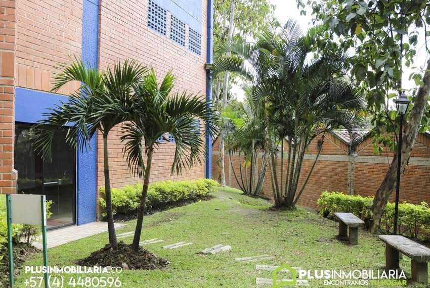 Apartamento Amoblado en Parques de Villa Carlota Maníla, A362 (19)