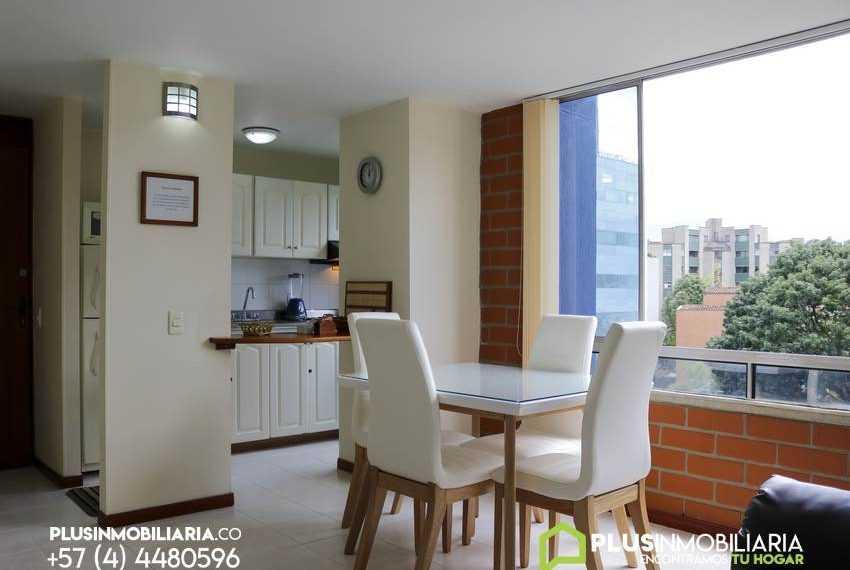 Apartamento Amoblado en Parques de Villa Carlota Maníla, A362 (2)
