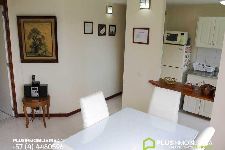 Apartamento Amoblado en Parques de Villa Carlota Maníla, A362 (3)