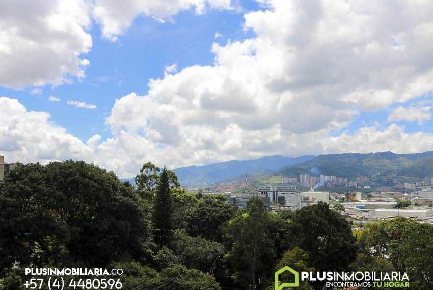 Apartamento Amoblado en Parques de Villa Carlota | Maníla | A362