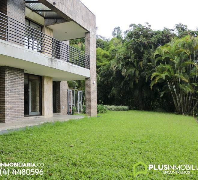 Casa Campestre | Venta | El Tesoro | Medellín | V114