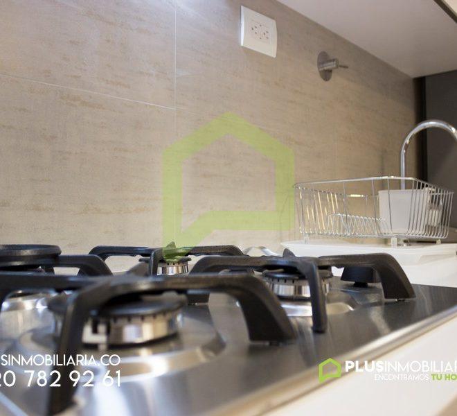 Apartamento   Amoblado   El Poblado   Los Balsos   A151