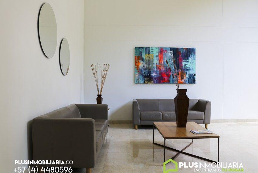 Apartamento en Alquiler | Envigado | Benedictinos | C131