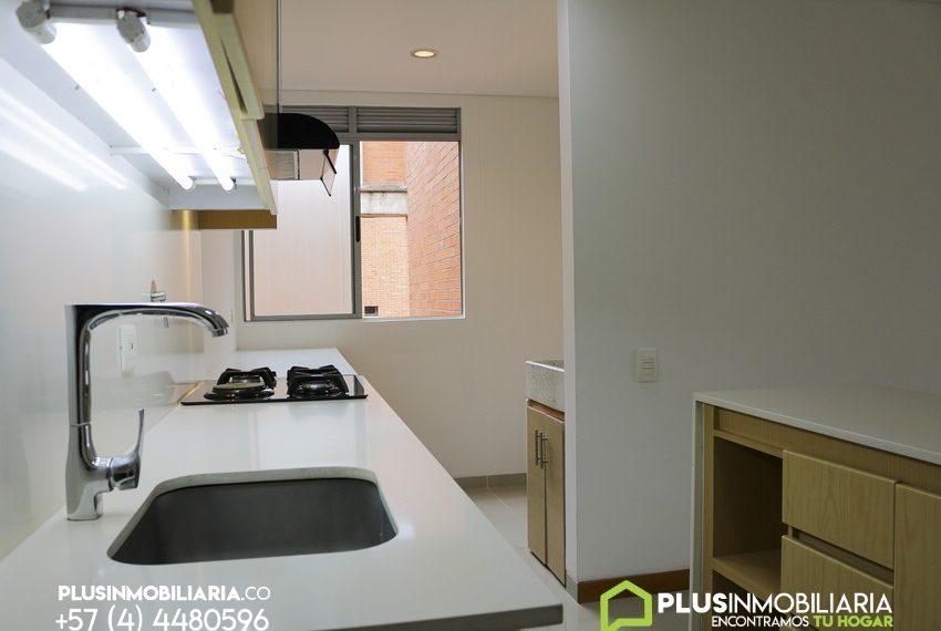Arriendo de Apartamento | Envigado | Benedictinos | C146