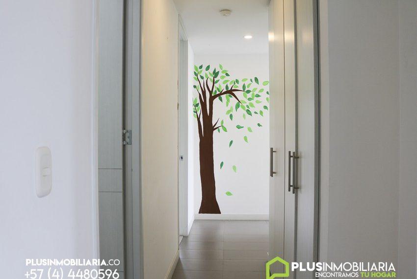 Apartamento en Alquiler | El Poblado | Castropol | C155