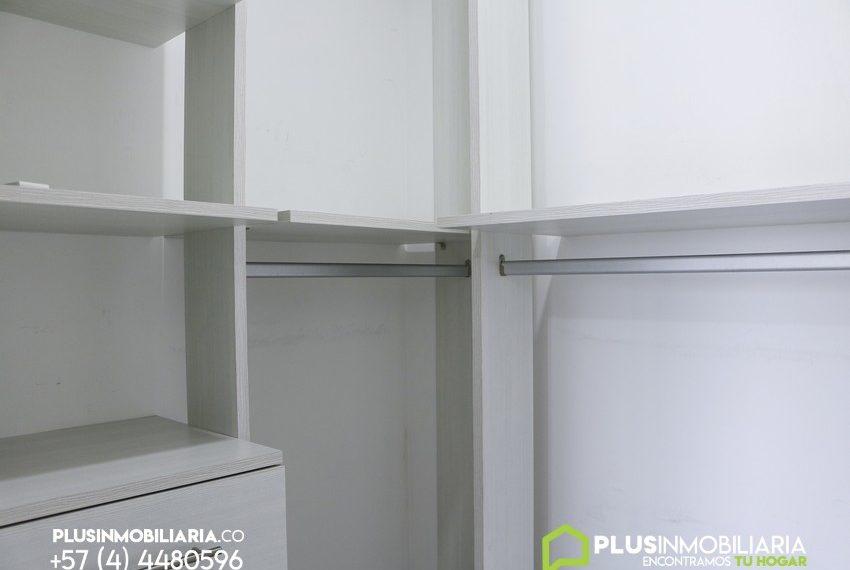 Apartamento en Alquiler | El Poblado | Castropol | C155stropol, C155 (24)