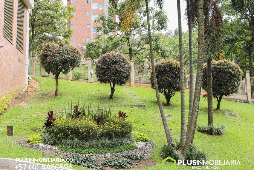 Apartamento Amoblado | El Campestre | Medellín | A279