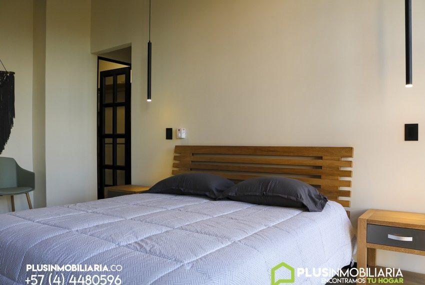 Apartamento Amoblado | El Campestre | Medellín | A290