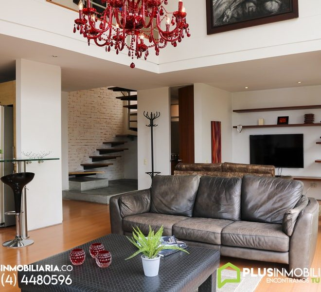 Apartamento Amoblado | Medellín | El Poblado | A297