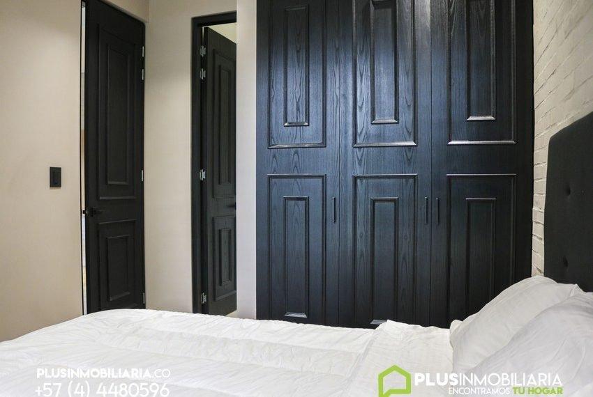 Apartamento Amoblado | El Poblado | El Campestre | A305