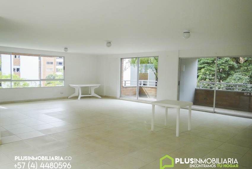 Apartamento en Arriendo   Castropol   El Poblado   C170