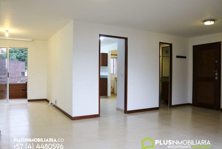 Apartamento en Arriendo | Castropol | El Poblado | C170