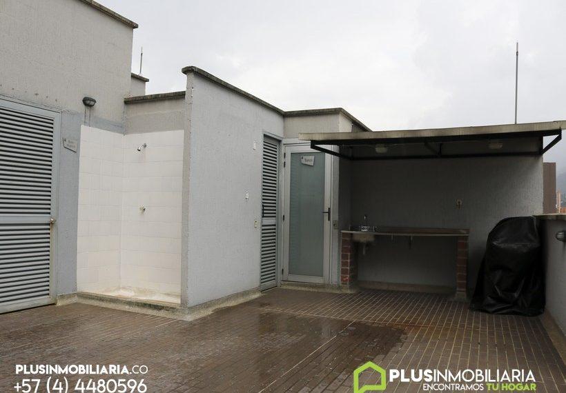 Apartamento Amoblado | Sabaneta | Valparaíso | A313