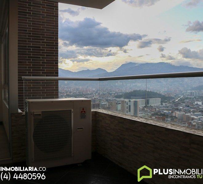 Apartamento Amoblado | Castropol | El Poblado | A317