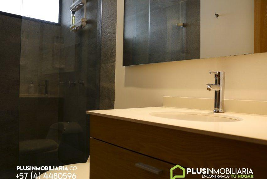 Apartamento | Amoblado | El Poblado | Santa Coloma | A318