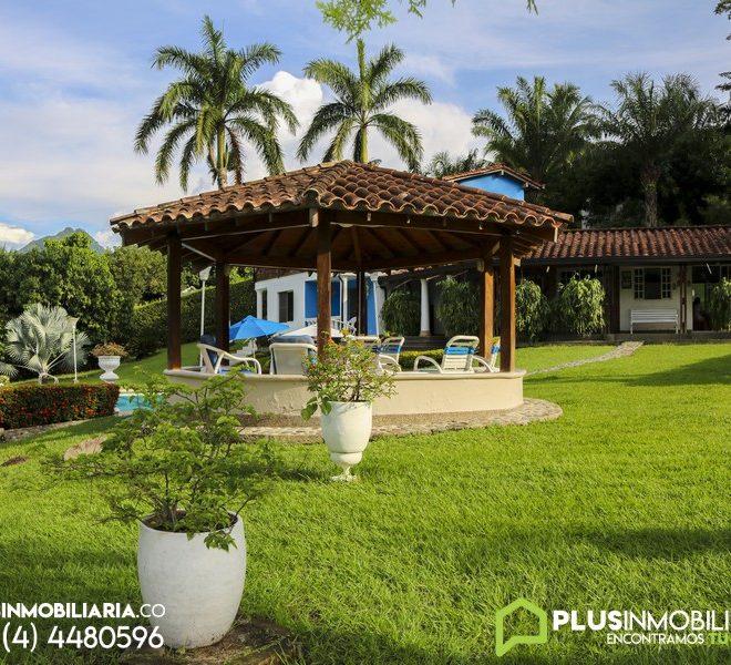 Venta de Finca de Recreo | Bolombolo, Antioquia | V231
