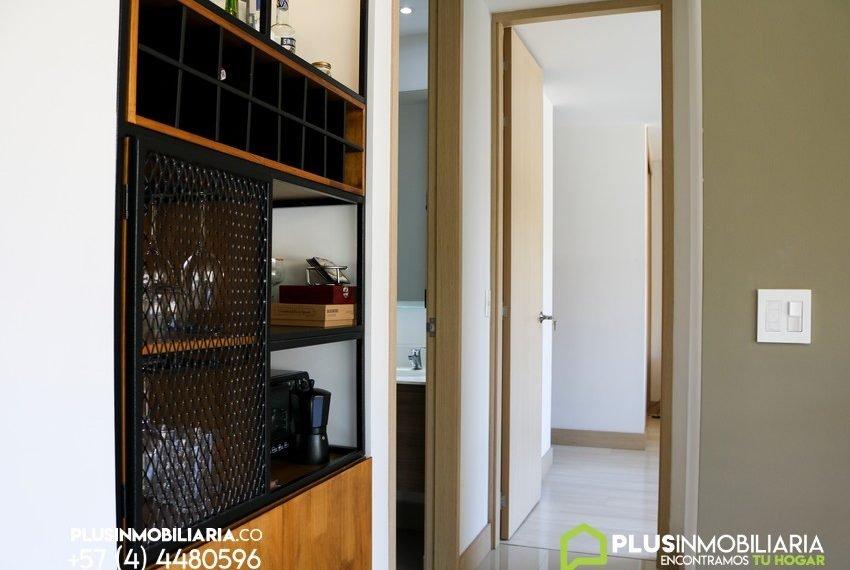Apartamento Amoblado   Medellín   Loma del Indio   A325
