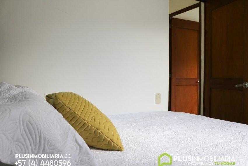 Apartamento Amoblado | Milla de Oro | Atelier de la Francia | A323