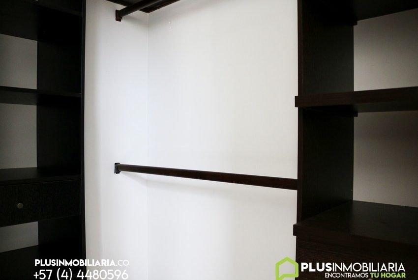 Apartamento en Alquiler | Los Balsos | El Poblado | C173