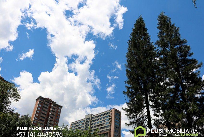 Apartamento Amoblado | El Poblado | Castropol | A332