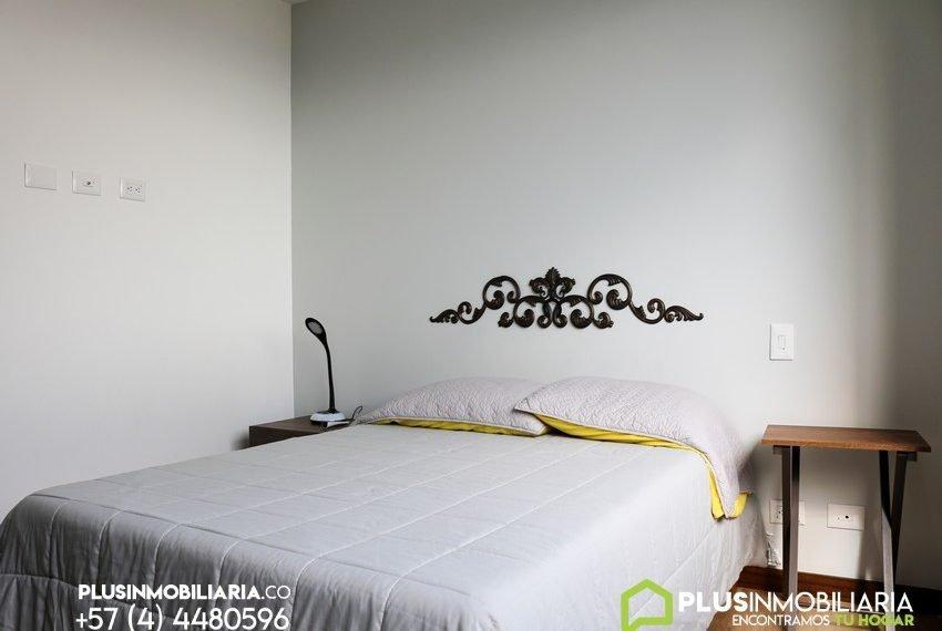 Apartamento Amoblado | El Poblado | Santa Maria de los Ángeles | A342