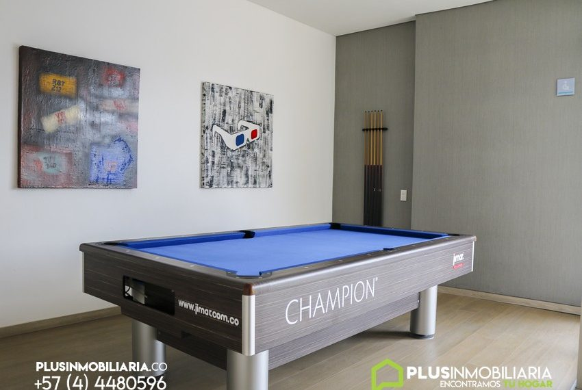 Apartamento Amoblado | El Poblado | Transversal Superior | A338