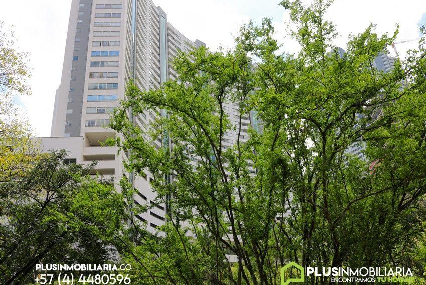 Apartamento Amoblado   Medellín   Loma del Indio   A344