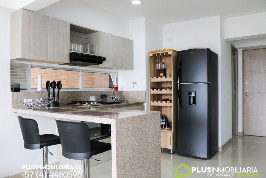 Apartamento Amoblado | Sabaneta | Pan de Azúcar | A343