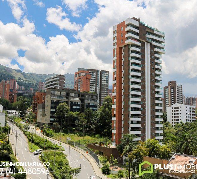 Apartamento en Arriendo | El Poblado | Los Parra | C177